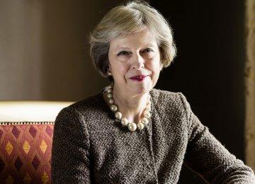 British Premier Braces  for Fresh Brexit Battle
