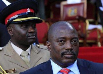 DR Congo: Kabila to Go After 2017 Polls