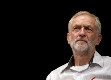 Corbyn Calls for Probing Israeli Interference