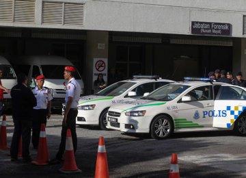 Kim Jong-nam Death: Malaysia Nabs Suspect