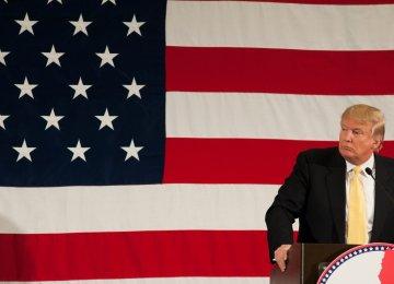 Trump Aides: No Summit With Putin