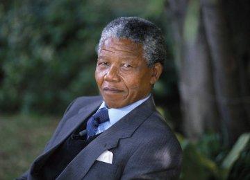 S. Africa Marks Mandela Centennial