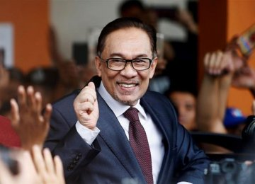 Malaysia's Anwar Pardoned, Paving Way for Return to Politics