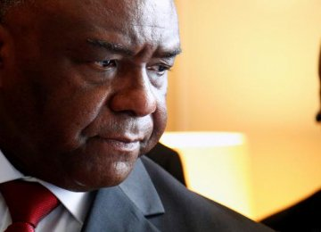 DR Congo Opposition Leader Barred From Presidential Poll