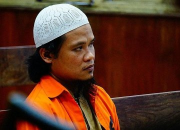 Indonesia Jails Bus Terminal Bombing Mastermind