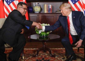 North Korea: US Not Upholding Spirit of Dialogue