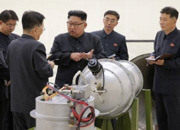North Korea to Dismantle Nuke Test Site This Month