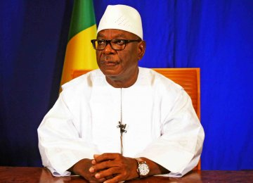 Mali Goes to Polls in Crucial Election Runoff