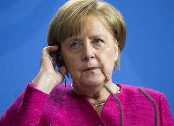 Immigration Fight Hands Merkel Her Worst Crisis