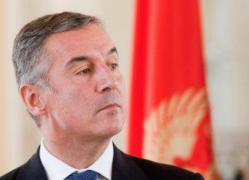 Pro-West Leader Wins Presidency in Montenegro