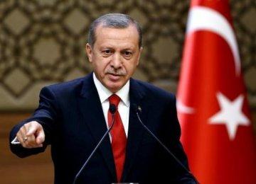 Turkey to Introduce New Anti-Terror Laws