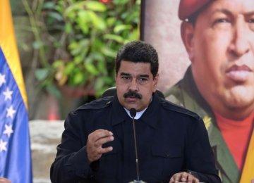 US Officials Secretly Met Venezuelan Coup Plotters