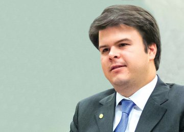 Brazil Cannot Join OPEC  in Cutting Production