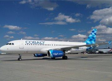 Larnaca-Tehran Flight Launch on July 13