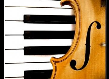 Piano and Violin Recitals