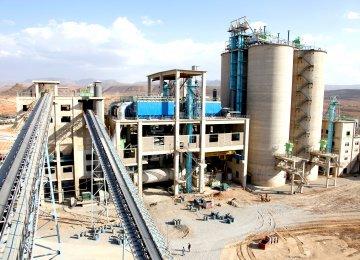 Overcoming 44 Percent  Cement Overcapacity