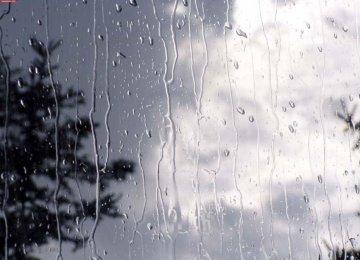 3% Decline  in Rainfall