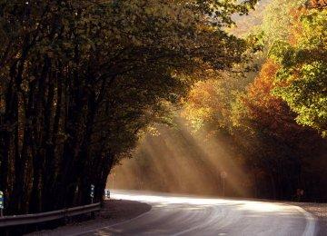 4 Favorite Fall Destinations in Iran