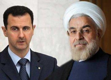 US Raid on Syria Breach of Int'l Law