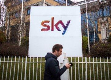 Britain Might Intervene in Fox's Acquisition of Sky