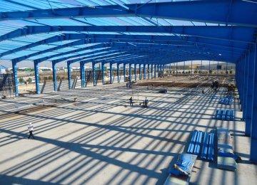 New Tech Park Planned in Semnan