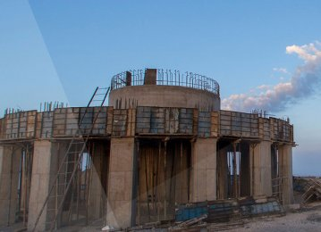 $2.2m Allocated for Completing Kashan Observatory