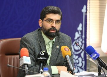 Deputy Minister Appointed Iran Khodro Chief