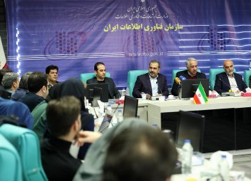Fiery Debate on Fate of Local Messengers, Iran's National Intranet