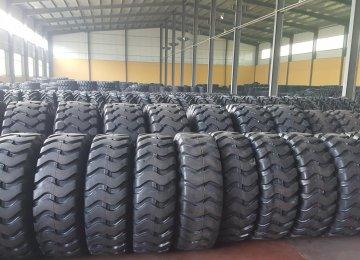 Tariffs on Tires of Heavy-Duty Vehicles Slashed