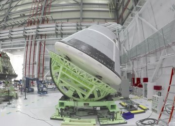 NASA Approves Extension of Boeing Starliner Commercial Crew Test Flight