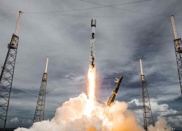 SpaceX, KDDI Team Up to Remove Wireless Blind Spots in Japan