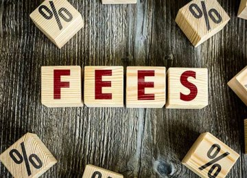 Higher Bank Fees Come Into Effect