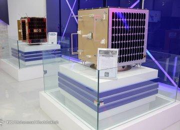 2 Iran-Made Satellites Pass Initial Tests