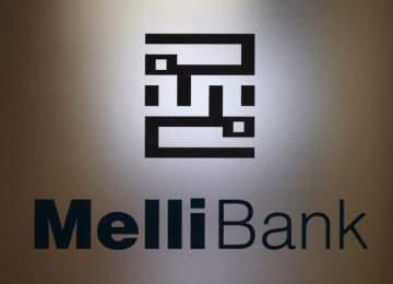 Melli Bank's Hong Kong Branch Restarts Operations