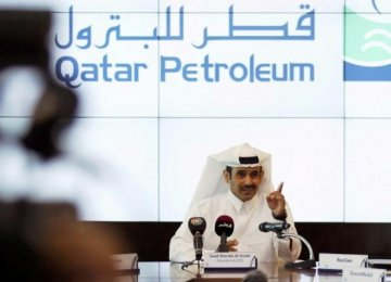 Qatar Will Leave OPEC in January
