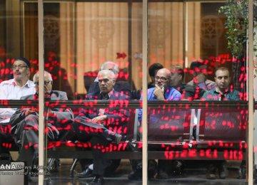 Tehran Stock Exchange Gains 71% Since March 20