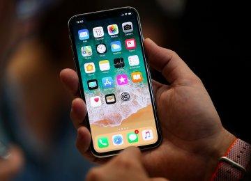 "Apple Unveils New Phones in ""Biggest Leap Forward"""