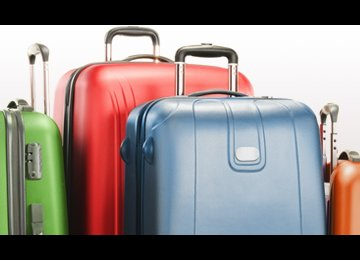 Bag, Luggage Imports at $5m Last Year