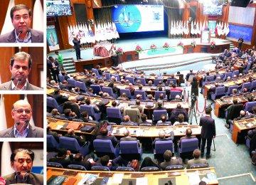 'ISMC 2020': Iran Pushing Ahead With Steel Development Plans