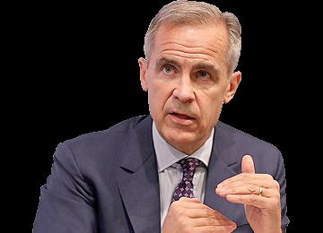 BoE Backs PM's Brexit Deal