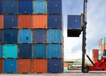 Over 7m Tons of Essential Goods Awaiting Customs Clearance