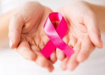 Breast Cancer Rate Alarming