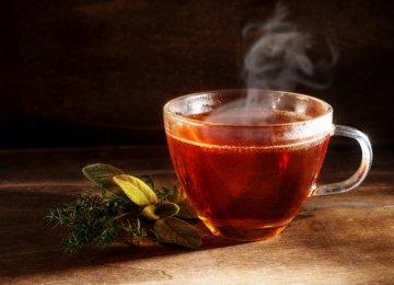 Tea Imports Top $90 Million