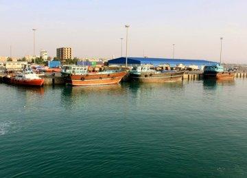 Bandar Lengeh Non-Oil Exports Rise 61%