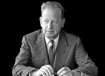 Probe Into 1961 Death of UN Leader