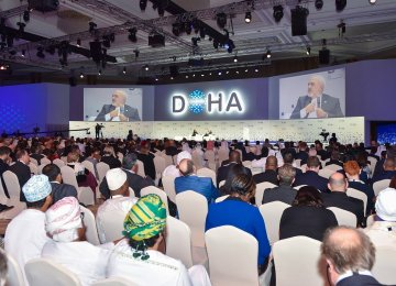 Zarif: No Policy Shift Under US Pressure