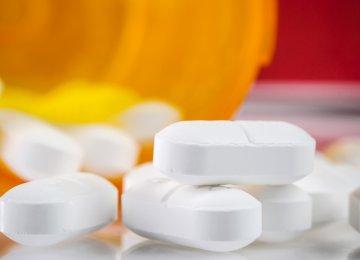 3 New Drugs Developed