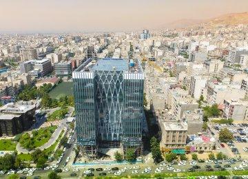 Tehran Stocks Climb 0.5%