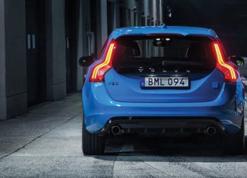Volvo Cars acquired 100% of Polestar Performance in July 2015