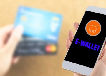 E-Wallet Rules Finalized